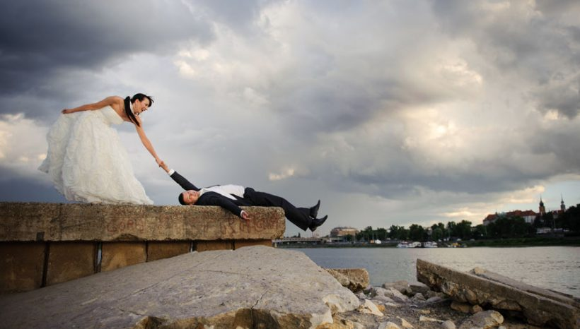 Artystyczna fotografia ślubna – wystawa