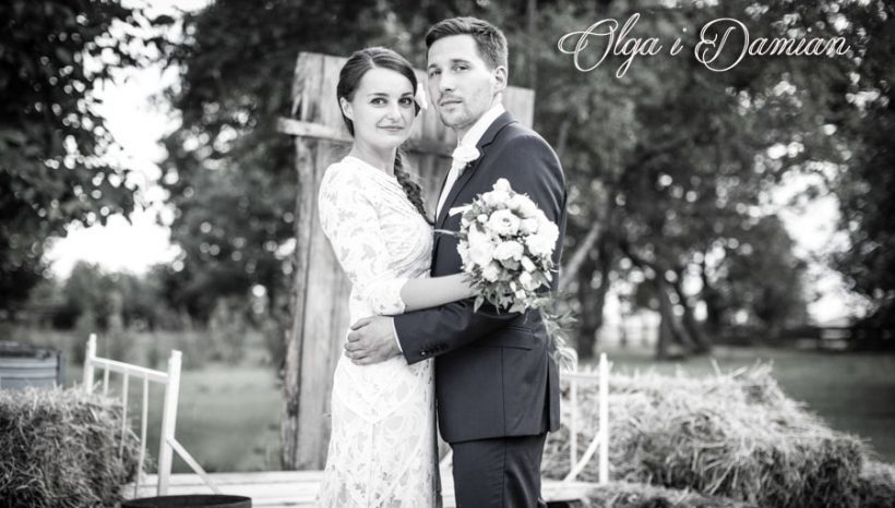 Olga i Damian – Rekowo