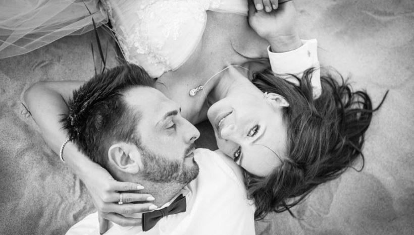 Angelika & Andreas – sesja ślubna, przygotowania, wesele w Trzech Koronach