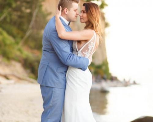 sesje ślubne Trójmiasto
