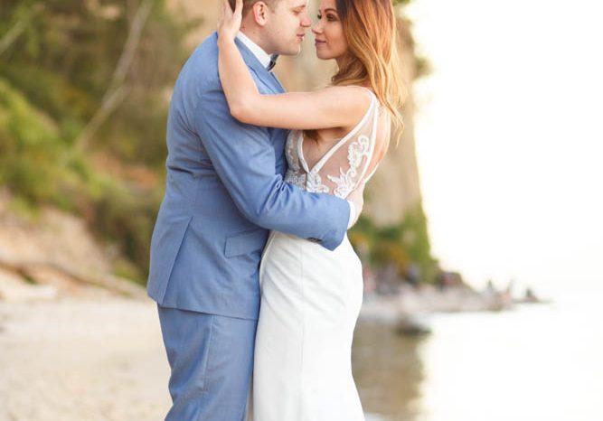 Kamila i Piotr – ślub i wesele w Pałacu w Strzekęcinie