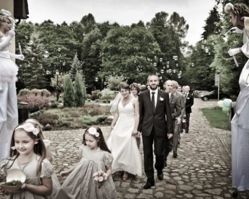 fotograf na wesele Koszalin