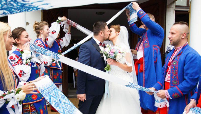 Klaudia i Piotr – ślub w cerkwi w Koszalinie